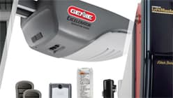 garage door openers repair
