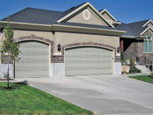 Garage Doors Oakwood